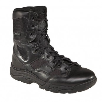 BOTA TACLITE PLUS THINSULATE EN TALLA 43 COLOR NEGRO