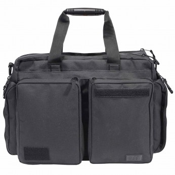 BOLSA SIDE TRIP BRIEFCASE EN COLOR BLACK