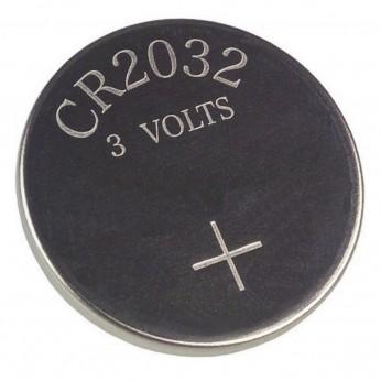 PILAS DE BOTON CR2032