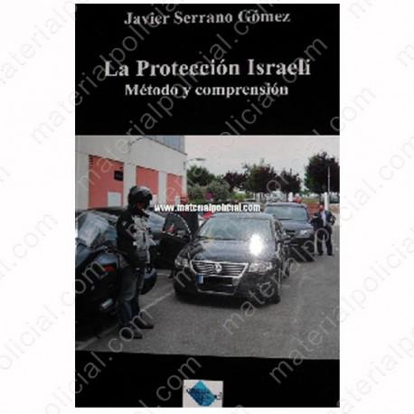 LIBRO LA PROTECCION ISRAELI