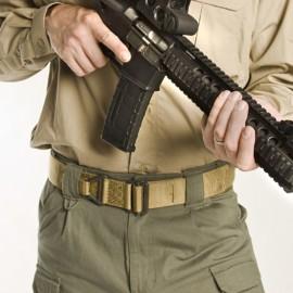 Cinturón BLACKHAWK! de rescate CQB - L