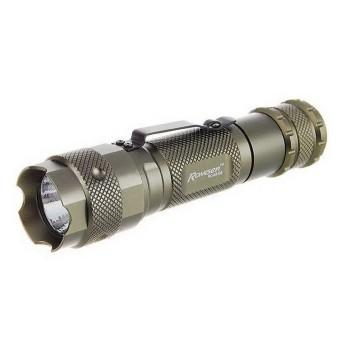 LINTERNA ROMINSEN LED Q5 100 LUMENS 1XAA 1X16340