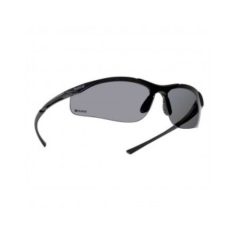 GAFAS BALISTICAS BOLLE CONTOUR PC AS/AF SMOKE