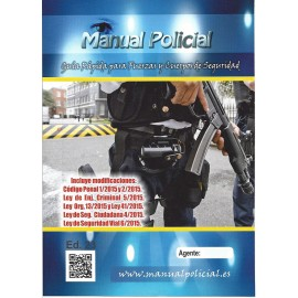 MANUAL DE POLICIA CUARTILLA
