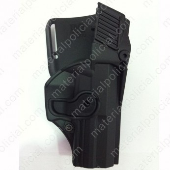 IMI DEFENSE KIT FUNDA GLOCK 19SH RT NIVEL III CON LOW RIDE