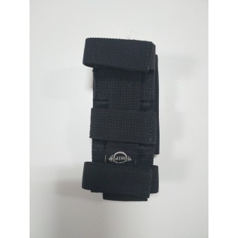 PORTACARGADOR SIMPLE EN CORDURA