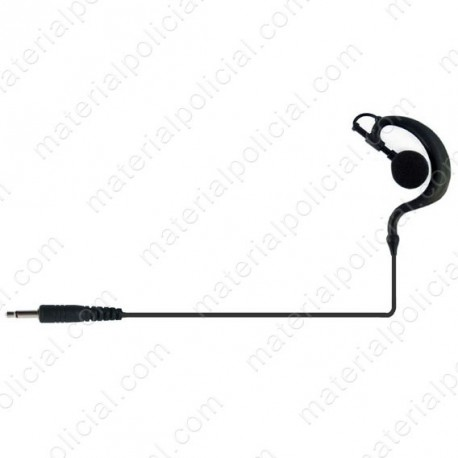 AURICULAR KENWOOD 2.5 mm