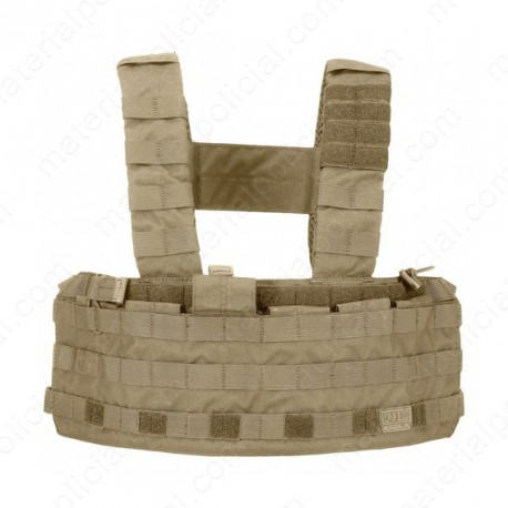 CHALECO TACTICAL CHEST RIG 5.11