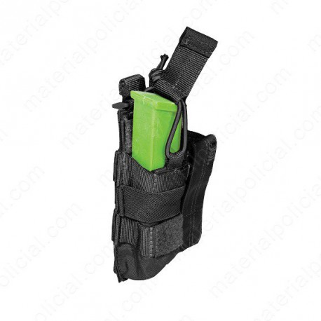 FUNDA VTAC DOUBLE PISTOL BUNGEE/COVER