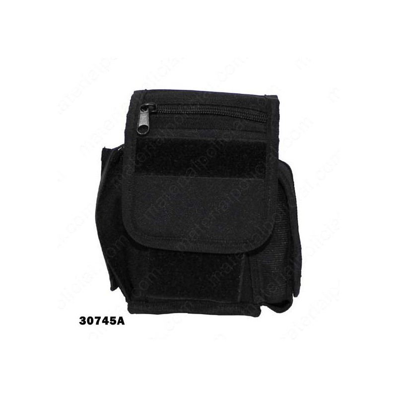 Bolsa Para Policial Cordura Cinturón Material HD29EI
